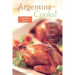 Argentina Cooks!