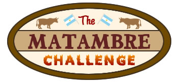 The Matambre Challenge